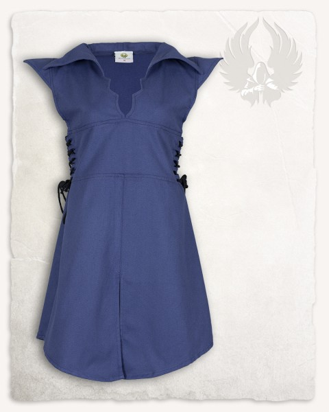 Elyona Tunic Canvas blue LIMITED EDITION