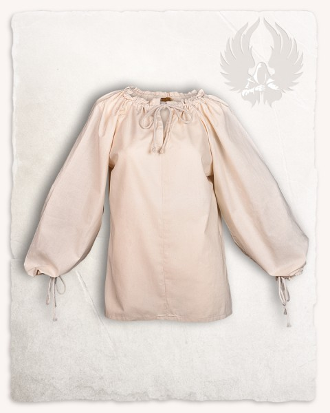Annabelle blouse cream