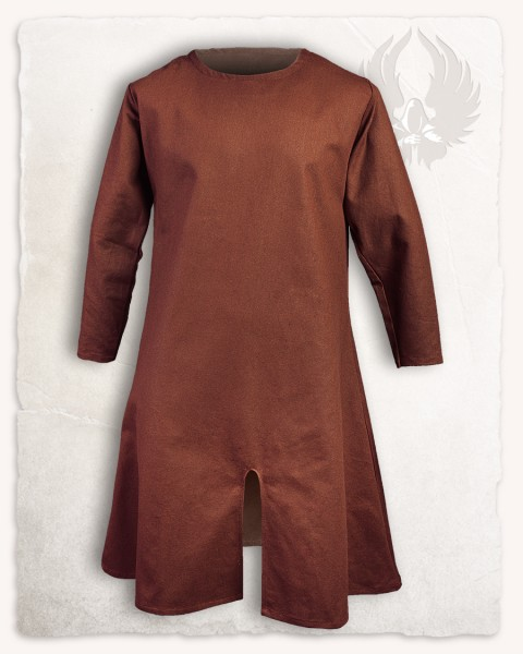 Wolfram long tunic brown s discontinued