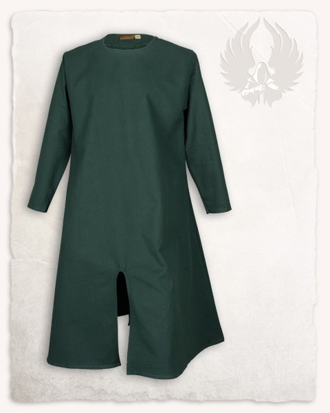 Wolfram long tunic green s discontinued