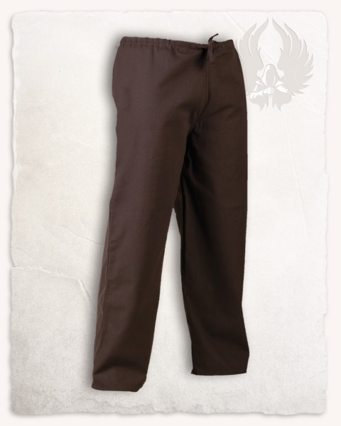 Kasimir pants brown
